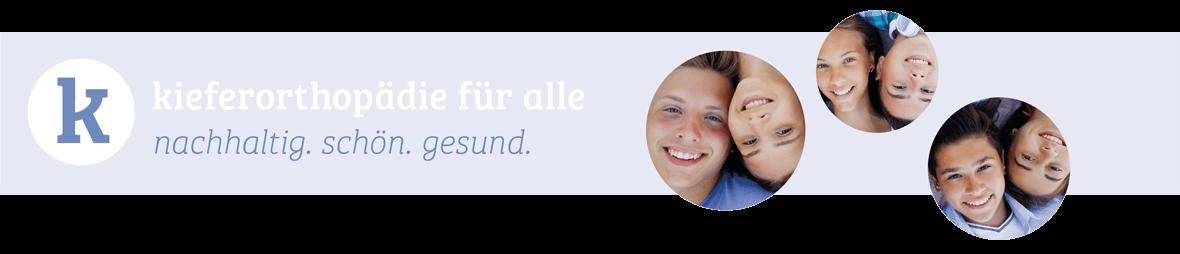 Ihr Kieferorthopäde in Eckernförde Logo